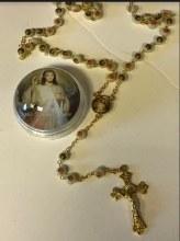 DIVINE MERCY LUMINOUS ROSARY