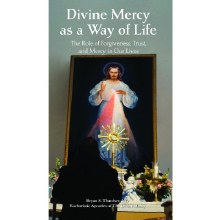 DIVINE MERCY WAY OF LIFE BOOKLET