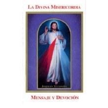 SPANISH DIVINE MERCY MESSAGE & DEVOTION