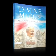DIVINE MERCY IN THE SECOND GREATEST STORY EVER TOLD GUIDE BOOK