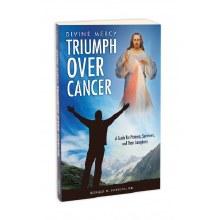 DIVINE MERCY TRIUMPH OVER CANCER
