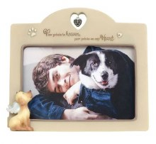 DOG BEREAVEMENT FRAME