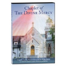 CHAPLET OF THE DIVINE MERCY DVD