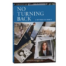 NO TURNING BACK DVD, 10TH ANNIVERSARY