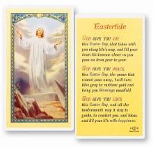 EASTERTIDE RESURRECTION