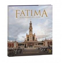FATIMA: A PILGRIMAGE W/MARY