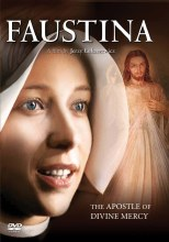FAUSTINA THE APOSTLE OF DIVINE MERCY