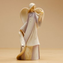 FEBRUARY MONTHLY ANGEL