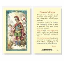 FIREMAN'S PRAYER ST FLORIAN