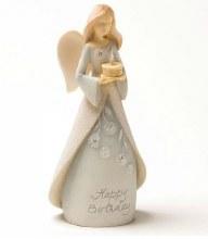 MINI BIRTHDAY ANGEL
