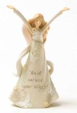 MINI CONGRATULATIONS ANGEL
