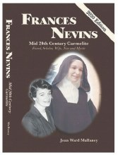 FRANCES NEVINS BOOK