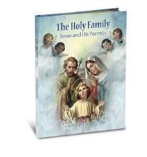 "GLORIA SERIES ""THE HOLY FAMILY"""