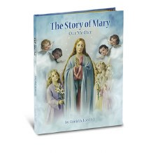 """GLORIA SERIES """"THE STORY OF MARY"""""""