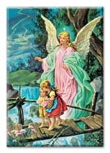 GUARDIAN ANGEL MAGNET