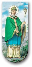 HAIL GLORIOUS ST. PATRICK BOOKMARK