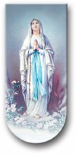 HAIL MARY MAGNETIC BOOKMARK