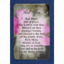 HAIL MARY POCKET CARD