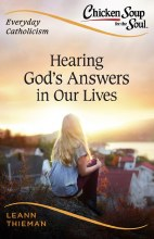 HEARING GOD'S ANSWERS IN OUR LIVES