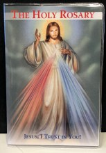 THE HOLY ROSARY BOOKLET