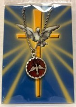HOLY SPIRIT PENDANT