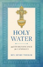 HOLY WATER AND IT'S SIGNIFICANCE