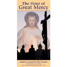 HOUR OF GREAT MERCY PAMPHLET