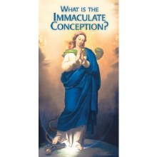 IMMACULATE CONCEPTION PAMPHLET