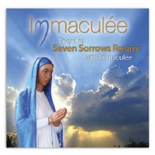 IMMACULEE SEVEN SORROWS CD