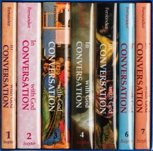 IN CONVERSATION WITH GOD: 7 VOLUME SET