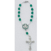 IRISH AUTO ROSARY 7MM