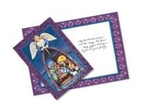 NATIVITY CHRISTMAS CARDS