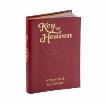 KEY OF HEAVEN PRAYER BOOK