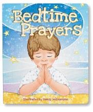 BOARD BOOK BEDTIME PRAYERS