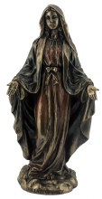 LADY OF GRACE STATUE