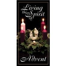 LIVING THE SPIRIT OF ADVENT