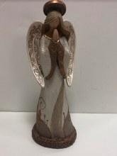 PRAYING ANGEL BEREAVEMENT