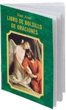 SPANISH LIBRO DE BOSILLO DE ORACIONES