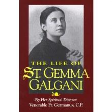 LIFE OF ST GEMMA GALGANI