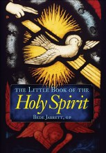 LITTLE BOOK OF THE HOLY SPIRIT