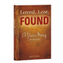 LOVED LOST FOUND