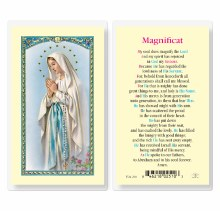 MAGNIFICAT PRAYER