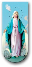 MEMORARE OF ST. BERNARD BOOKMARK