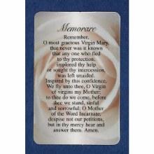 MEMORARE POCKET CARD