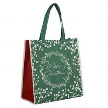 TOTE BAG - MERRY CHRISTMAS