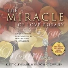 MIRACLE OF LOVE ROSARY