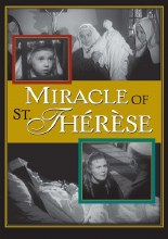 MIRACLE OF ST. THERESE DVD