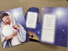 JOY BOXED CHRISTMAS CARDS