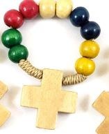 MISSIONARY FINGER ROSARY