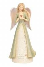 MOTHER HEART ANGEL